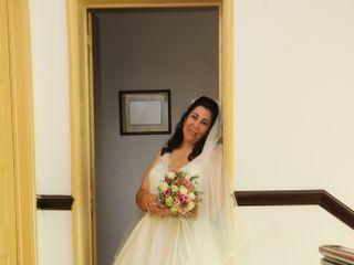 O casamento de Joaquina e Bruno 1