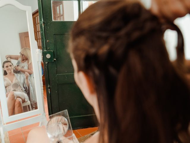 O casamento de André e Diana em Loures, Loures 11