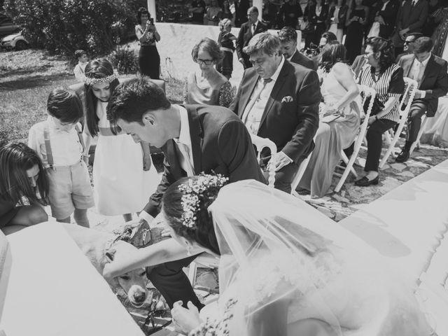 O casamento de André e Diana em Loures, Loures 30
