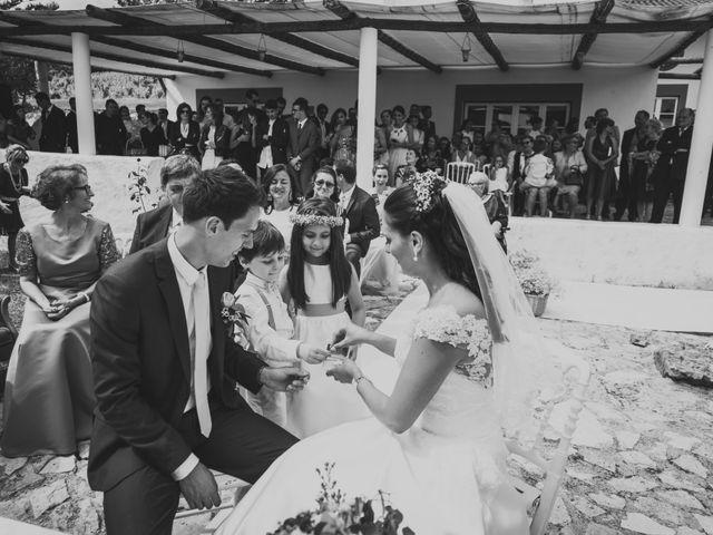 O casamento de André e Diana em Loures, Loures 31