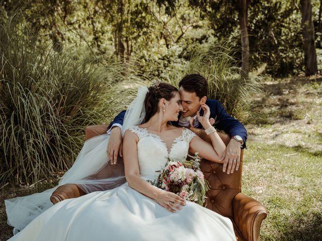 O casamento de André e Diana em Loures, Loures 1
