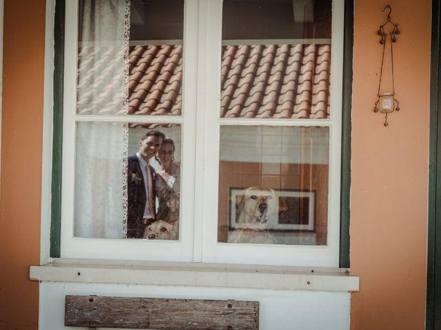 O casamento de André e Diana em Loures, Loures 44