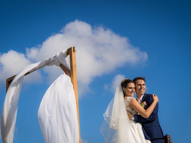 O casamento de André e Diana em Loures, Loures 53