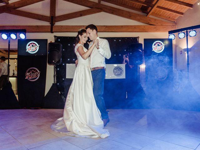 O casamento de André e Diana em Loures, Loures 57