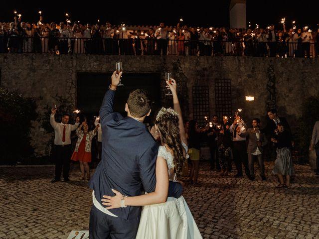 O casamento de André e Diana em Loures, Loures 71
