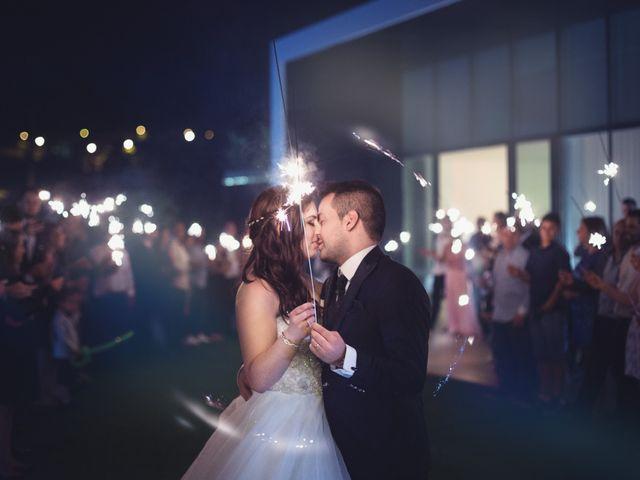 O casamento de Tiago e Sara em Fafe, Fafe 1