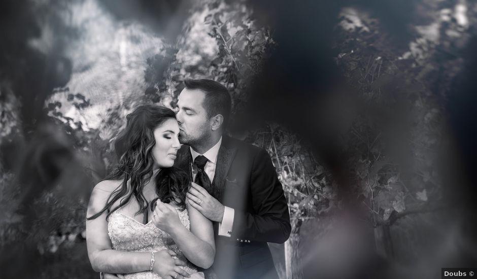 O casamento de Tiago e Sara em Fafe, Fafe