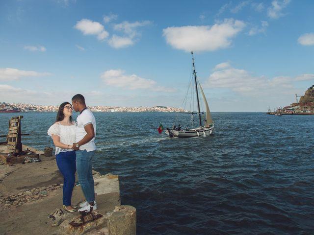 O casamento de Fernando e Sara em Mafra, Mafra 11