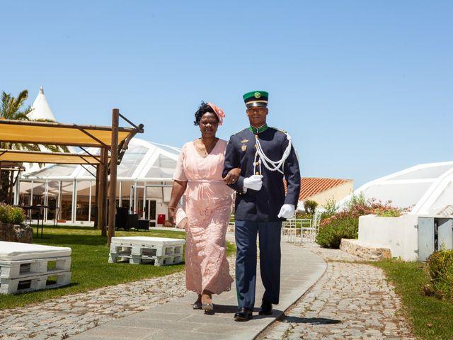 O casamento de Fernando e Sara em Mafra, Mafra 34