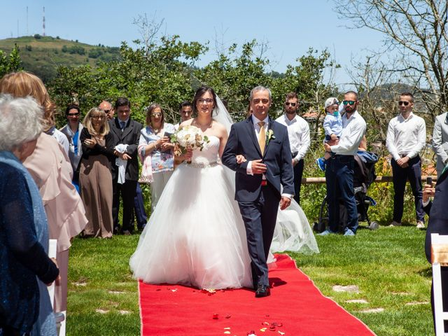 O casamento de Fernando e Sara em Mafra, Mafra 37