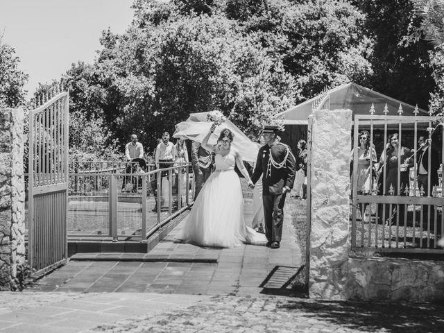 O casamento de Fernando e Sara em Mafra, Mafra 42
