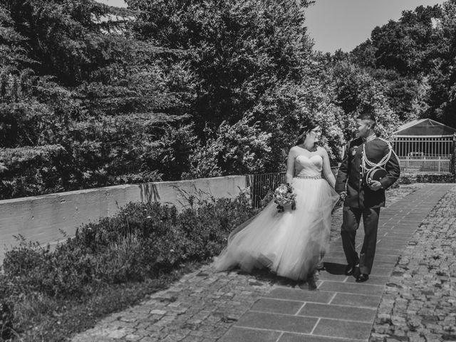 O casamento de Fernando e Sara em Mafra, Mafra 45