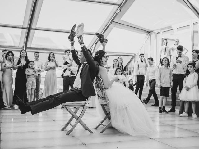 O casamento de Fernando e Sara em Mafra, Mafra 48
