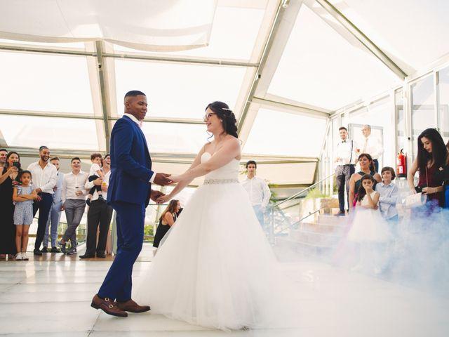 O casamento de Fernando e Sara em Mafra, Mafra 51