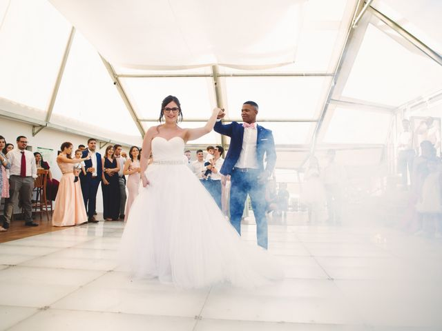 O casamento de Fernando e Sara em Mafra, Mafra 52
