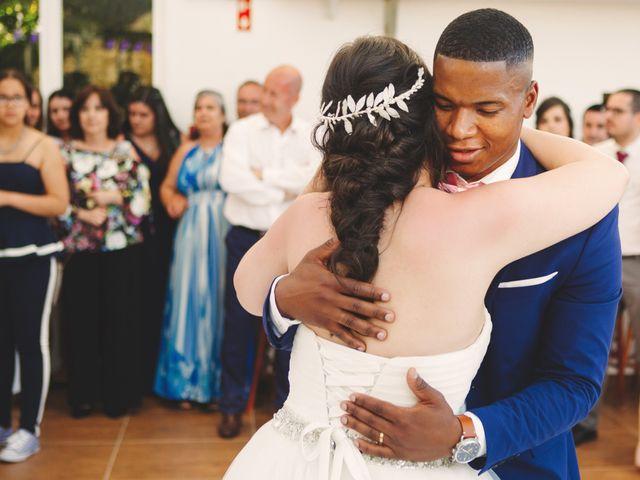 O casamento de Fernando e Sara em Mafra, Mafra 53