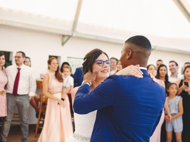 O casamento de Fernando e Sara em Mafra, Mafra 54