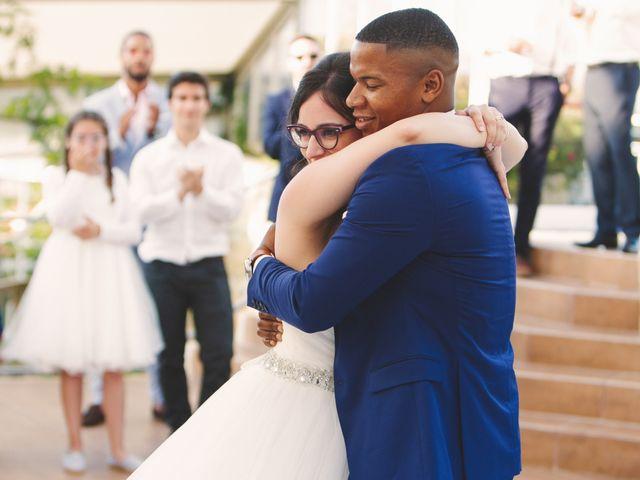 O casamento de Fernando e Sara em Mafra, Mafra 55