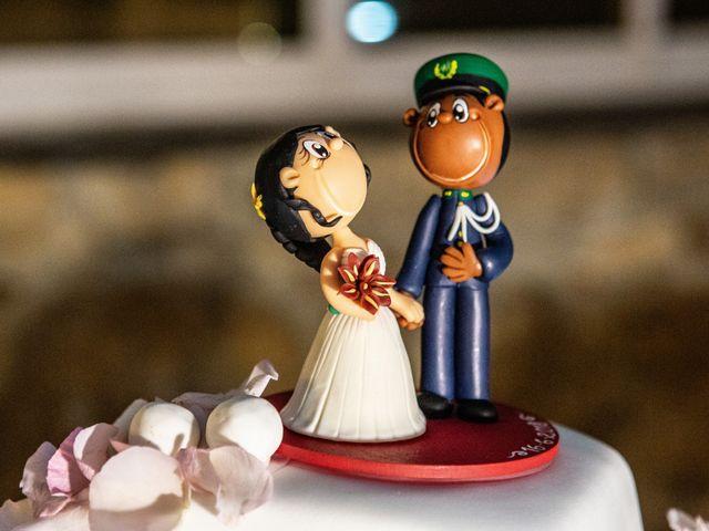 O casamento de Fernando e Sara em Mafra, Mafra 58