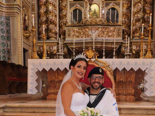O casamento de Wilson e Raquel em Nazaré, Nazaré 4