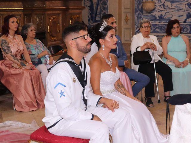 O casamento de Wilson e Raquel em Nazaré, Nazaré 1