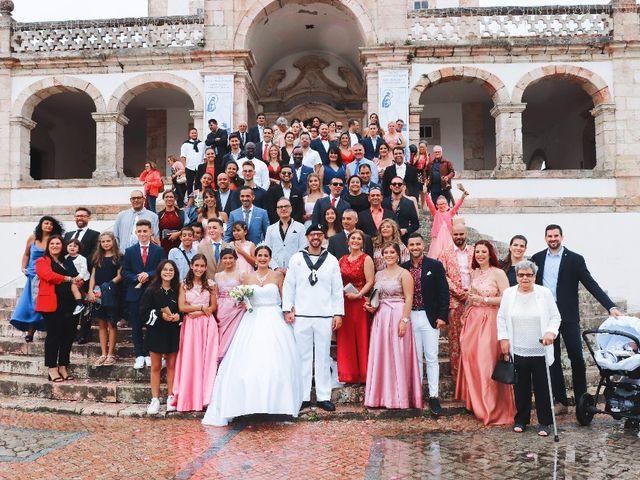 O casamento de Wilson e Raquel em Nazaré, Nazaré 3