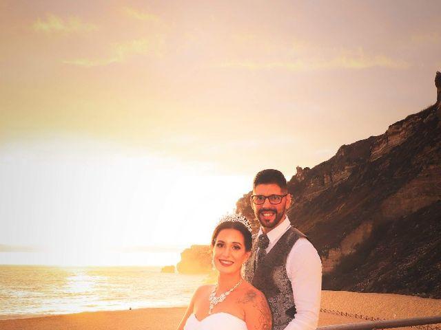 O casamento de Wilson e Raquel em Nazaré, Nazaré 6