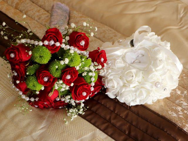 O casamento de Ricardo e Catarina em Entroncamento, Entroncamento 5