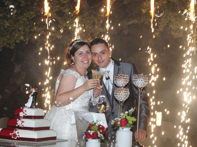 O casamento de Ricardo e Catarina em Entroncamento, Entroncamento 2