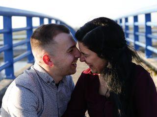 O casamento de Fátima e Dani 3