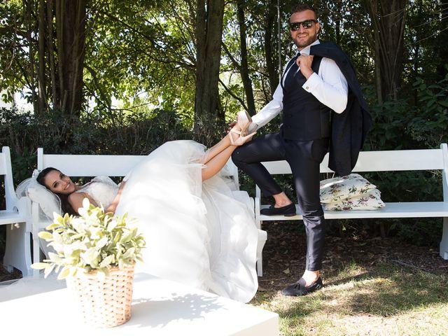 O casamento de Nuno e Melina em Beja, Beja (Concelho) 1