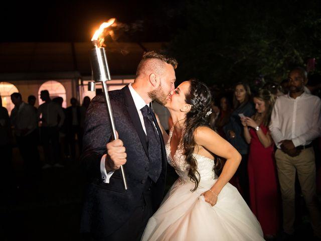 O casamento de Nuno e Melina em Beja, Beja (Concelho) 2