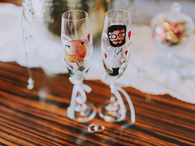 O casamento de Vítor e Elena em Barcelos, Barcelos 30