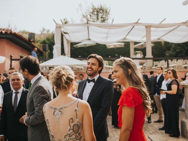 O casamento de Vítor e Elena em Barcelos, Barcelos 69