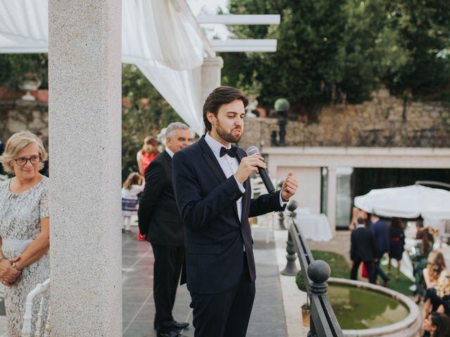 O casamento de Vítor e Elena em Barcelos, Barcelos 70