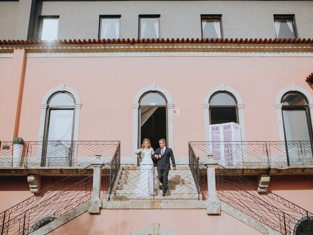 O casamento de Vítor e Elena em Barcelos, Barcelos 73
