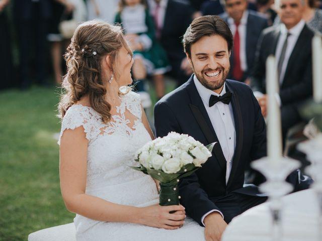 O casamento de Vítor e Elena em Barcelos, Barcelos 82