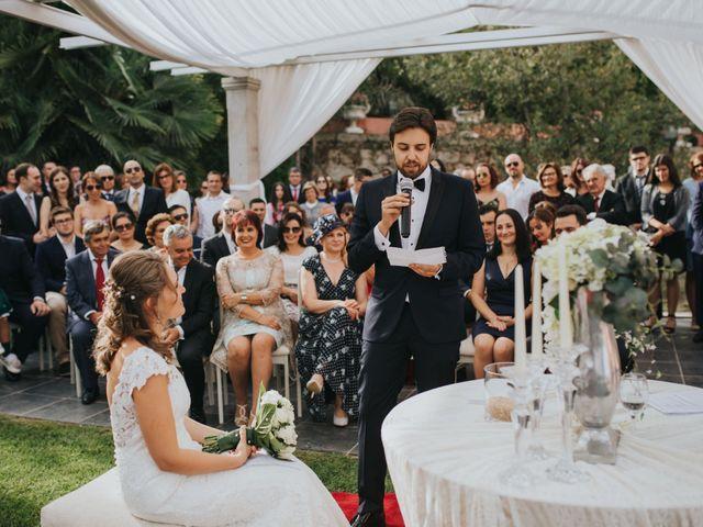 O casamento de Vítor e Elena em Barcelos, Barcelos 84