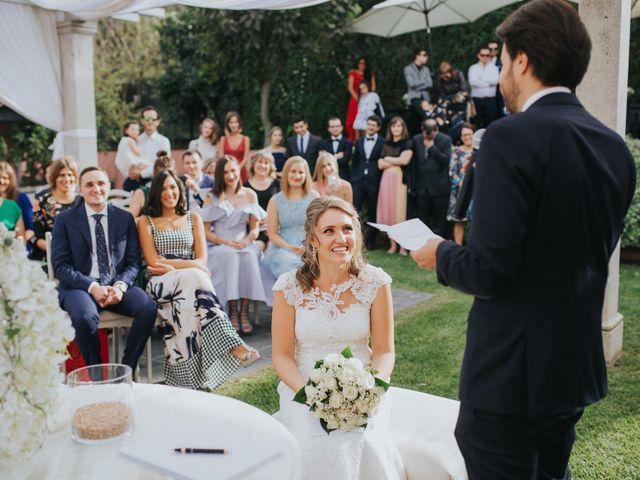 O casamento de Vítor e Elena em Barcelos, Barcelos 86