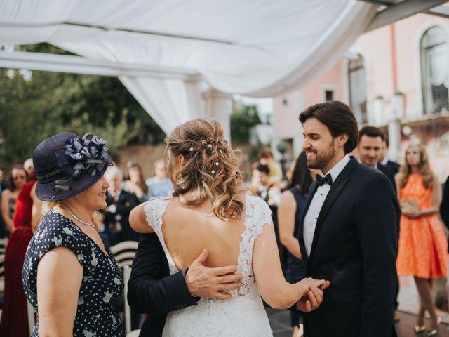O casamento de Vítor e Elena em Barcelos, Barcelos 112