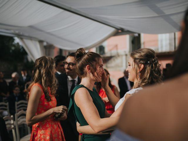 O casamento de Vítor e Elena em Barcelos, Barcelos 114
