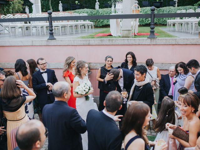 O casamento de Vítor e Elena em Barcelos, Barcelos 121