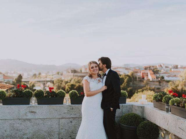 O casamento de Vítor e Elena em Barcelos, Barcelos 135