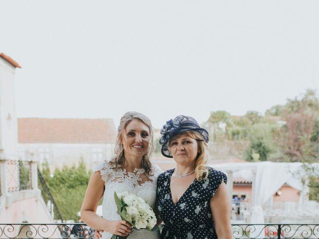 O casamento de Vítor e Elena em Barcelos, Barcelos 164