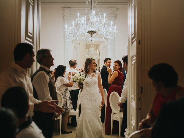 O casamento de Vítor e Elena em Barcelos, Barcelos 170