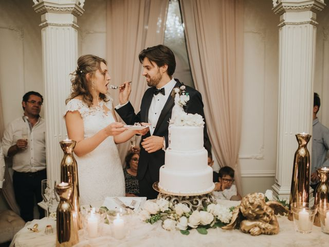 O casamento de Vítor e Elena em Barcelos, Barcelos 184