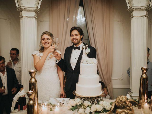 O casamento de Vítor e Elena em Barcelos, Barcelos 186