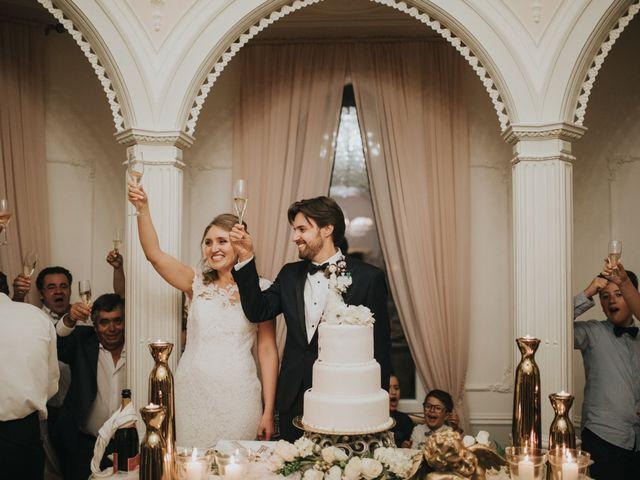 O casamento de Vítor e Elena em Barcelos, Barcelos 188