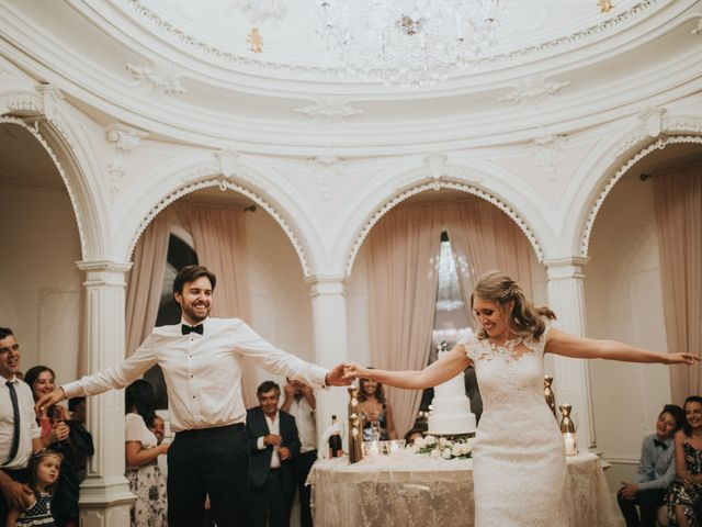 O casamento de Vítor e Elena em Barcelos, Barcelos 190