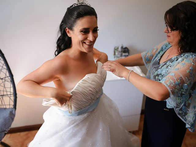 O casamento de Dani e Fátima em Fajões, Oliveira de Azeméis 15